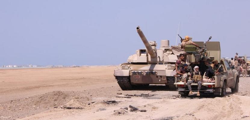 الجيش اليمني يحبط محاولات مليشيا الحوثي السيطرة على الجوبة جنوبي مأرب