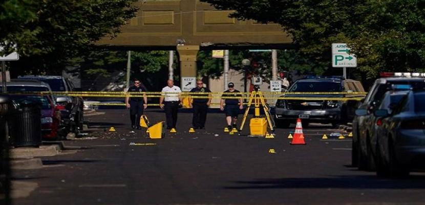 مقتل وإصابة 6 أشخاص جراء إطلاق نار بولاية ساوث كارولاينا الأمريكية