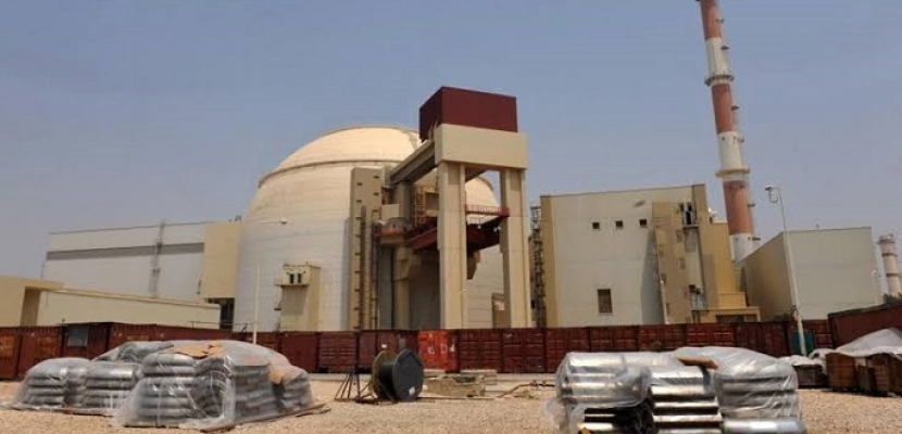 """الوكالة الدولية للطاقة الذرية: """"آثار يورانيوم"""" بموقع غير معلن في إيران"""