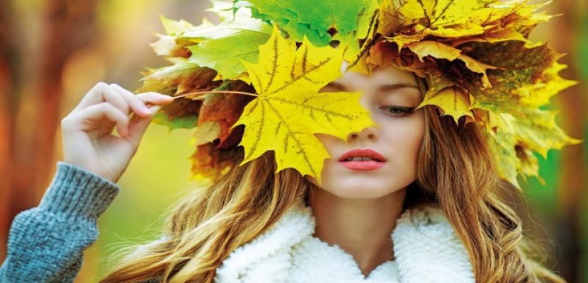 نصائح للعناية بالبشرة في فصل الخريف