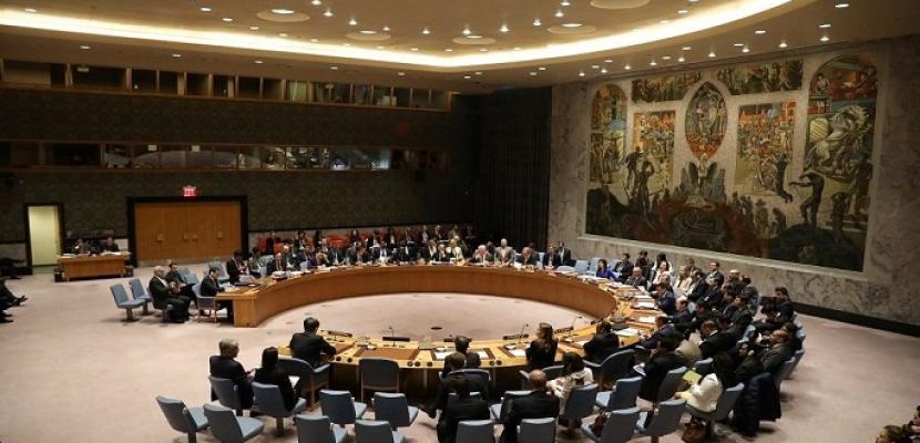 مجلس الأمن يناقش النزاع في الصحراء الغربية بين الجزائر والمغرب