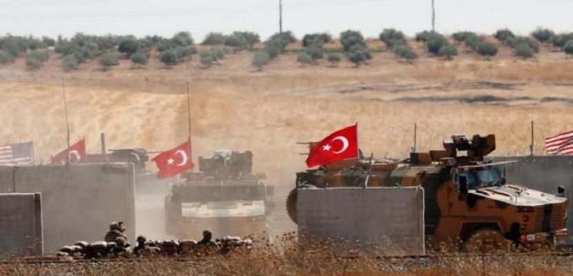 البيان الاماراتية :العدوان التركي مرفوض