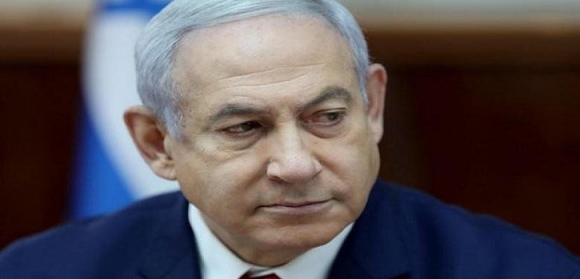 ديلي تلجراف : تعهد نتنياهو بضم ثلث الضفة الغربية يقضي على فرص السلام