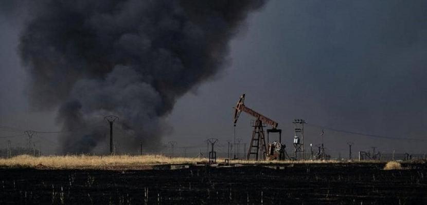 قرار واشنطن حماية النفط بسوريا يجدد صراع المصالح والنفوذ بين واشنطن وموسكو
