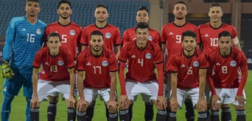 انطلاق كأس الأمم الأفريقية للشباب تحت سن 23 بمواجهة منتخب مصر الأوليمبي ومالي