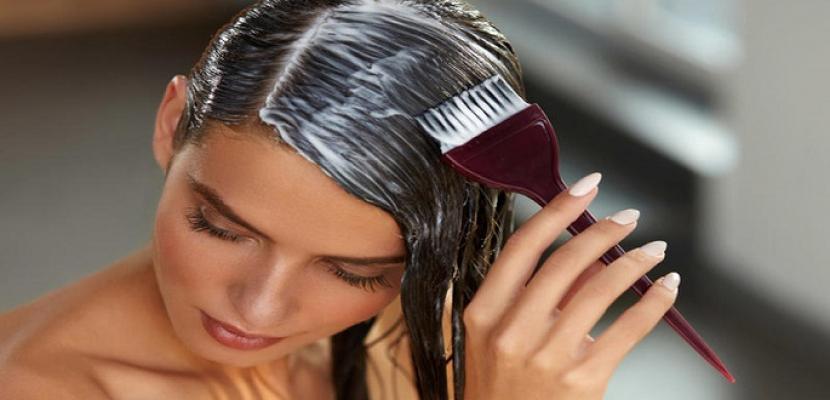 وصفات لمعالجة شعركِ التالف بمكوّنات طبيعية