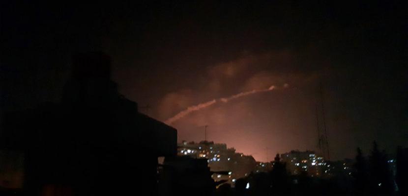 الدفاع الروسية تعلن إحباط هجوم لمسلحين في سوريا على قاعدة حميميم
