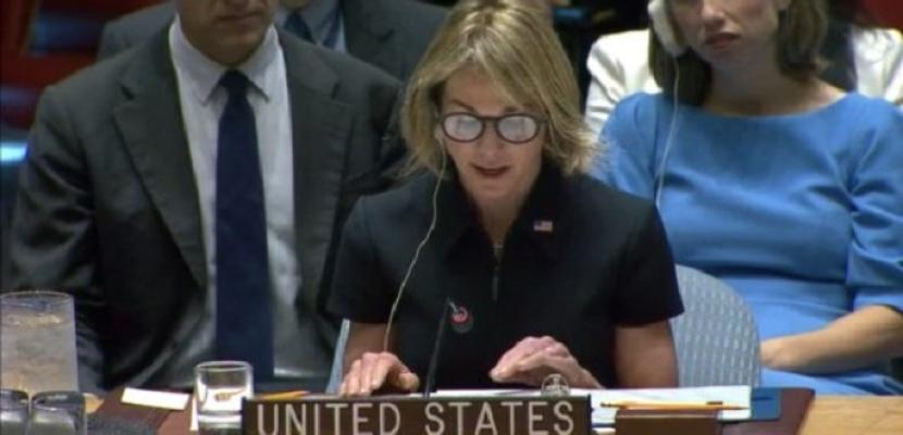 مندوبة أمريكا لدى الأمم المتحدة: الرئيس ترامب لا يؤيد الهجوم العسكري التركي على سوريا