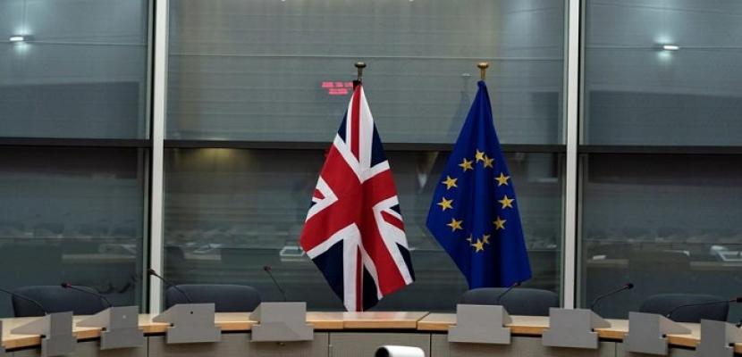 """في الذكرى الرابعة لاستفتاء """"بريكست"""".. بريطانيا وأوروبا أمام مفاوضات متعثرة ومستقبل غامض"""