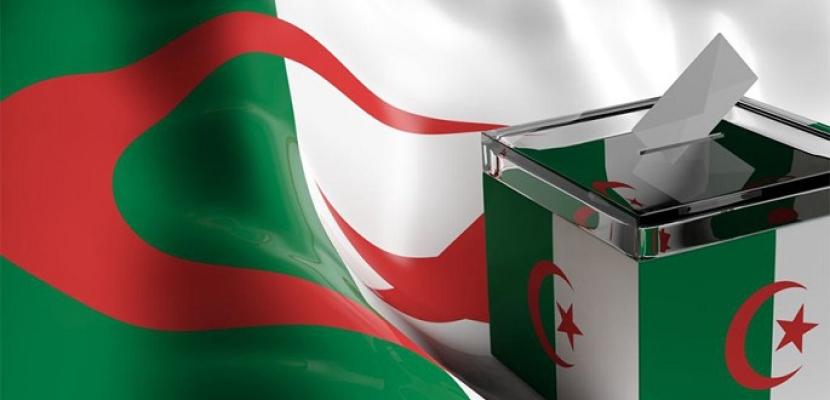 المجلس الدستوري الجزائري يعلن القائمة النهائية لمرشحي الانتخابات الرئاسية
