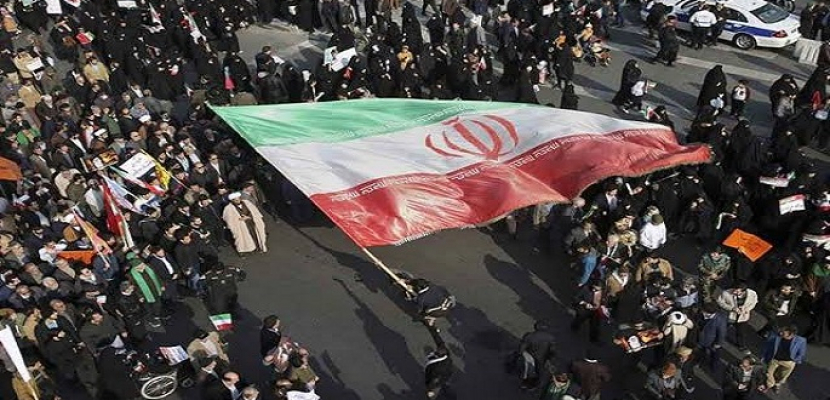 نيويورك تايمز: موجة من أسوأ الاضطرابات السياسية تعصف بإيران منذ 40 عاما