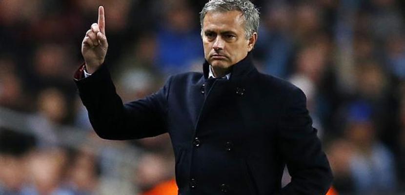 رسميا .. مورينيو مدرباً لروما ابتداء من الموسم المقبل