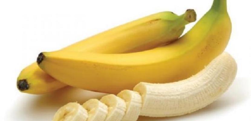 فوائد الموز المذهلة للجسم والمخ