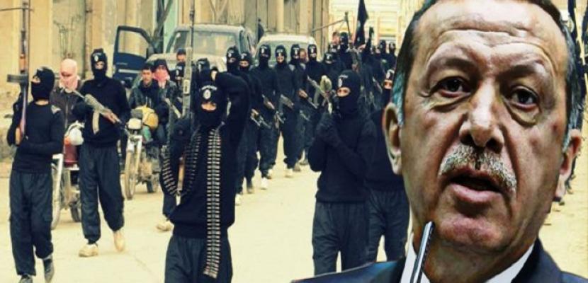 """الأدلة الكاملة للحماية التركية لـ""""البغدادى"""""""