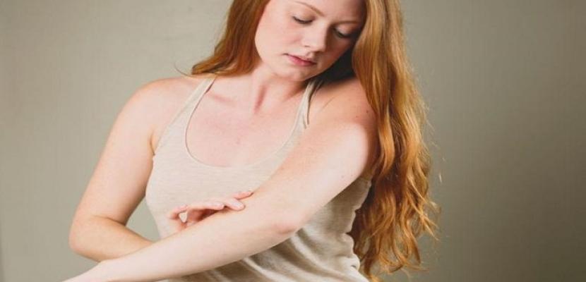 وصفات طبيعية تساعدك فى التخلص من علامات التمدد بالجسم