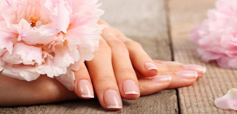 علاج جفاف اليدين من المنظفات