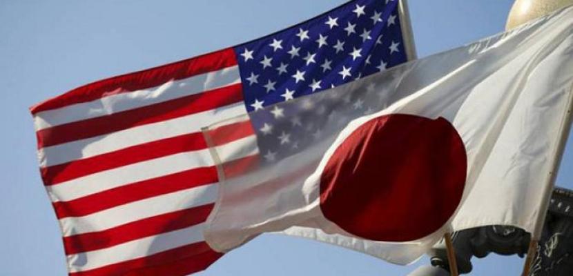 البرلمان الياباني يوافق على الاتفاق التجاري مع الولايات المتحدة