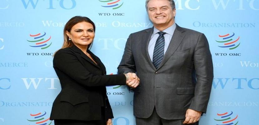 """رئيس المنتدى الاقتصادى العالمى """"دافوس"""": مصر من اسرع الاقتصادات نموا فى العالم"""