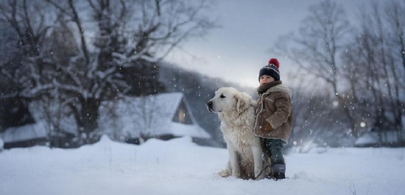الشتاء بمذاق آخر