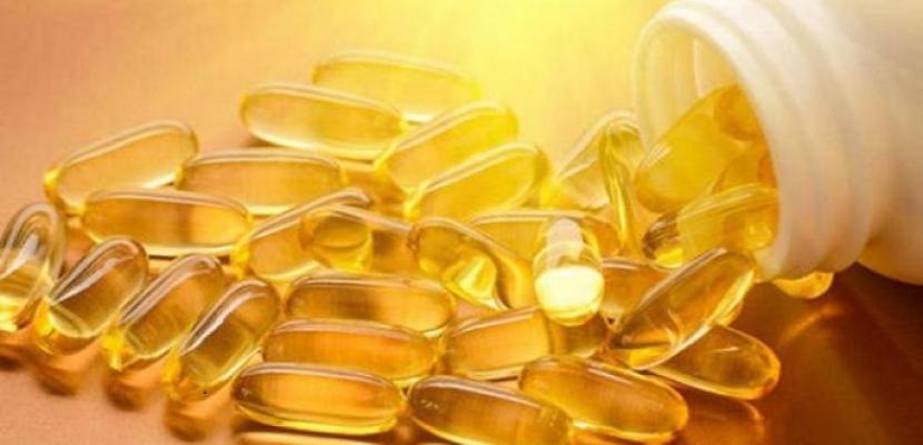 نقص فيتامين ( د ) مرتبط بضعف العضلات لدى كبار السن