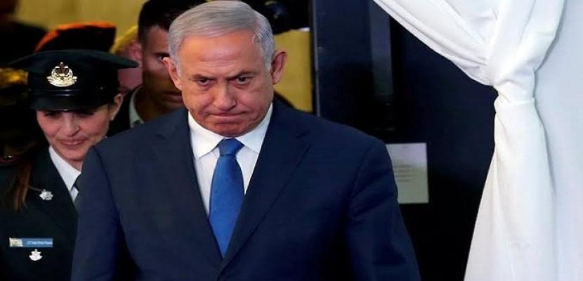 رئيس وزراء إسرائيل يخضع لفحص كورونا بعد إصابة مستشارته