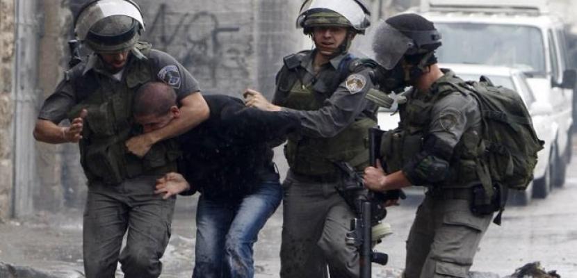 قوات الاحتلال تعتقل ثلاثة فلسطينيين في بيت لحم