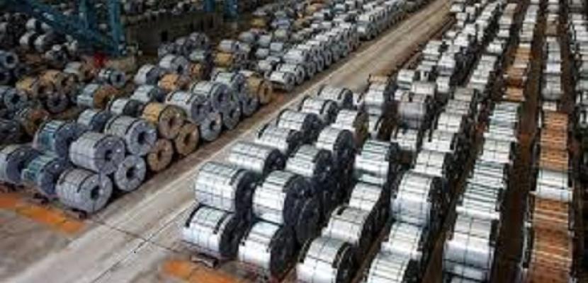 ترامب بصدد إعادة التعريفات الجمركية على واردات الصلب والألومنيوم من البرازيل والأرجنتين