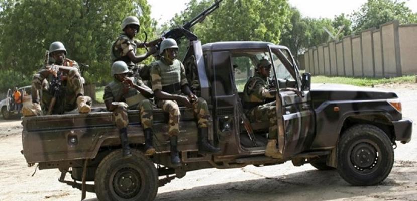 مقتل 12 شخصا في هجوم بشمال شرقي نيجيريا