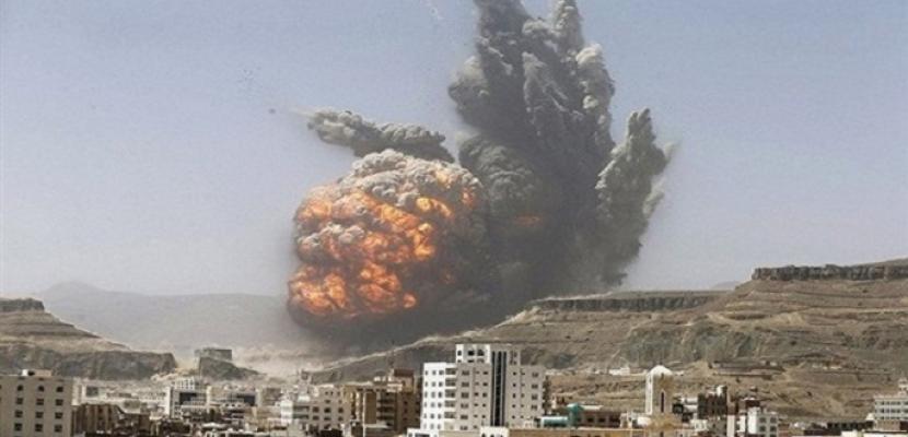 صحيفة سعودية: دعم إيران سبب تكرار الحوثي خرق الهدنة باليمن