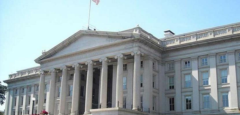 الخزانة الأمريكية: واشنطن تفرض عقوبات جديدة على أفراد لصلتهم بحزب الله