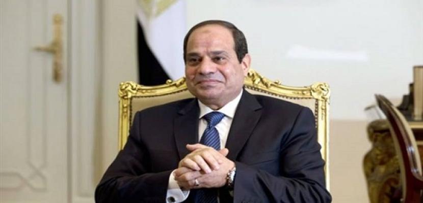 مصر تستهدف توطيد علاقاتها الثنائية الاستراتيجية مع الدول الأفريقية