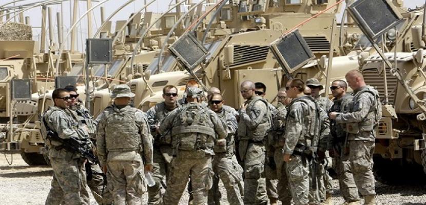 الحكومة العراقية : لن نتراجع عن قرار إخراج القوات الأجنبية