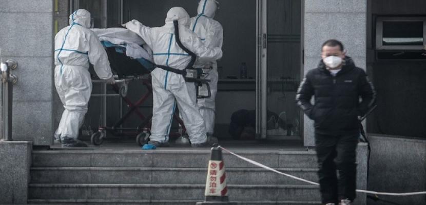 فيروس كورونا الجديد .. خطر متصاعد يهدد استقرار العالم في 2020