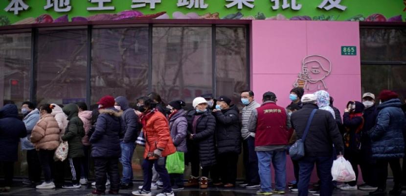 الصين تكثف جهودها الدبلوماسية لطمأنة العالم بشأن السيطرة على فيروس كورونا