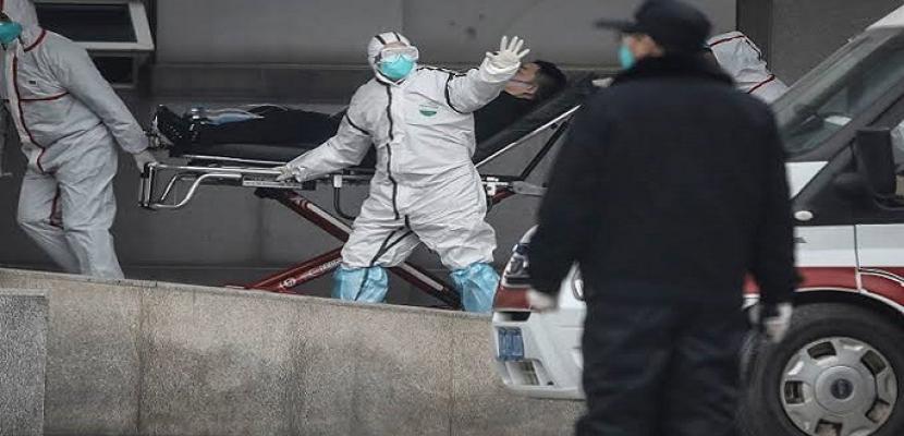 """فيروس """"كورونا المستجد"""" شبح جديد لصناعة الرعب في العالم"""