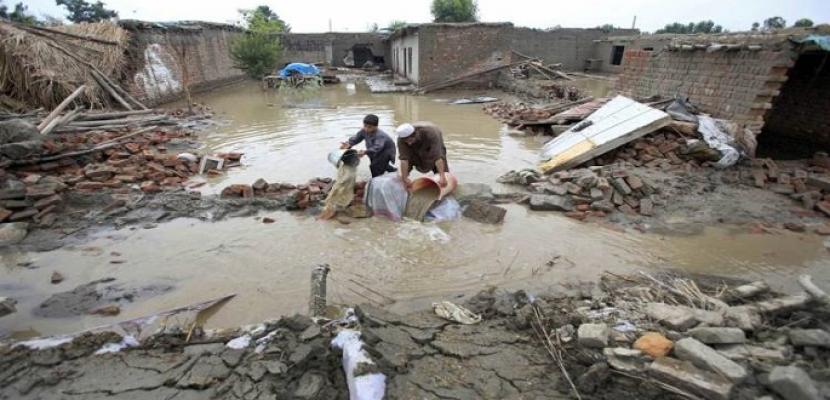 مصرع وإصابة 20 شخصا في فيضانات مفاجئة شرقي أفغانستان