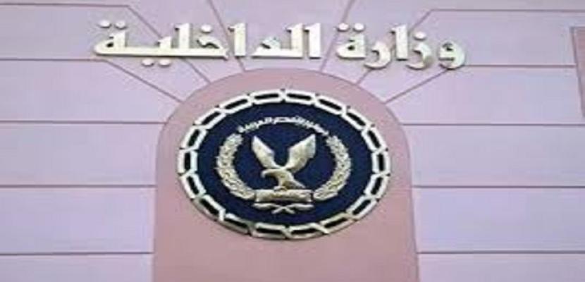 الداخلية : مقتل إرهابيين فى تبادل إطلاق نار مع الأمن بشمال سيناء