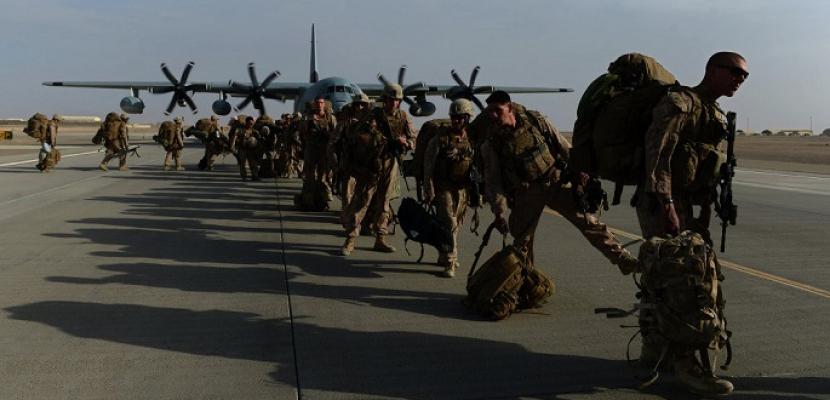 """""""البنتاجون"""" يكشف هوية جندي أمريكي لقي مصرعه في جيبوتي"""