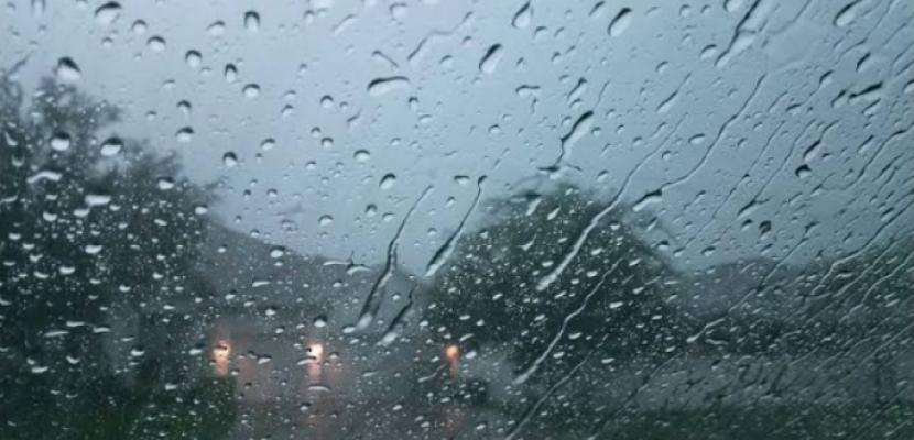 الأرصاد : طقس اليوم شديد البرودة وتوقعات بسقوط أمطار .. والعظمى بالقاهرة 17