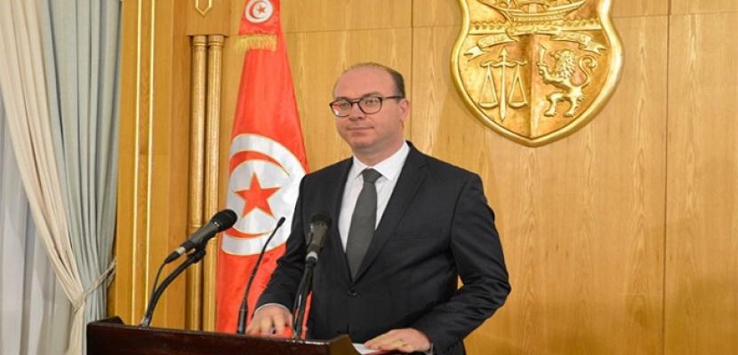 رئيس الوزراء التونسي المكلف يؤجل الإعلان عن تشكيل الحكومة