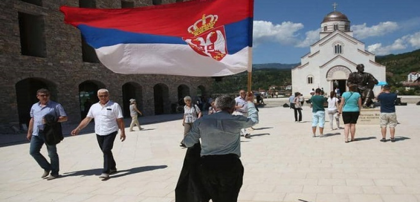 صرب البوسنة يصوتون على قرار بتجميد عمل المؤسسات الفدرالية