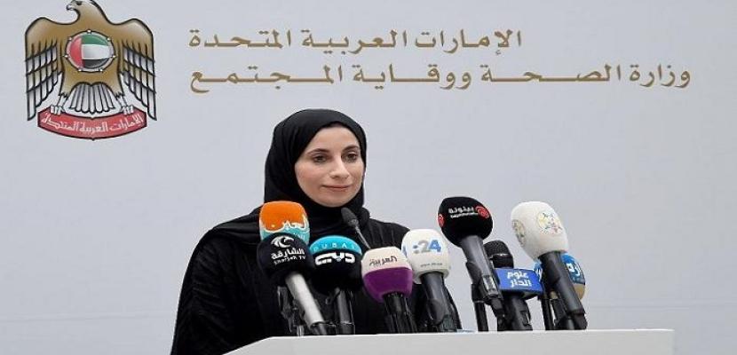 الإمارات تسجل 85 إصابة جديدة بفيروس كورونا ليرتفع إلى 333 حالة