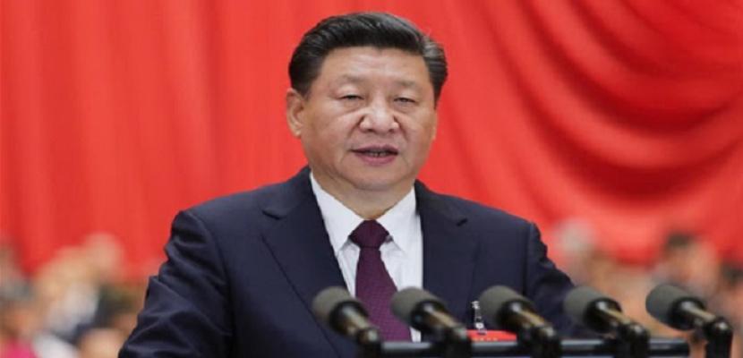 """رئيس الصين يتعهد خلال قمة العشرين بتوفير لقاحات """"كوفيد-19"""" للدول النامية"""