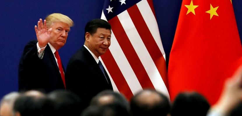 """""""نيوريورك تايمز"""": كورونا يشعل حرباً باردة بين أمريكا والصين"""