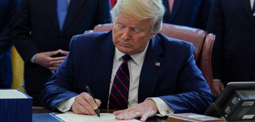 أمريكا تفرض عقوبات على أكثر من 24 كيانا وشخصا مرتبطين بالبرنامج النووي الإيراني