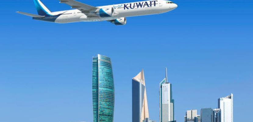 الراى الكويتية : الكويت توقف الرحلات الجوية مع 7 دول لحين توفير أجهزة فحص الوافدين