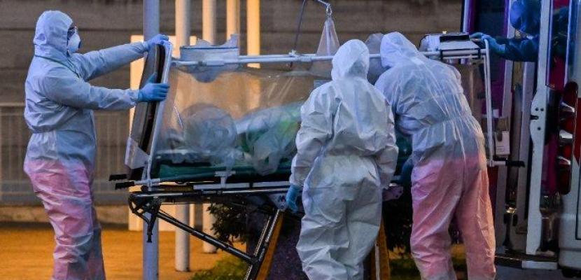ضحايا كورونا يقتربون من الـ 19 ألف .. ومعدلات الوفيات ترتفع في إيطاليا