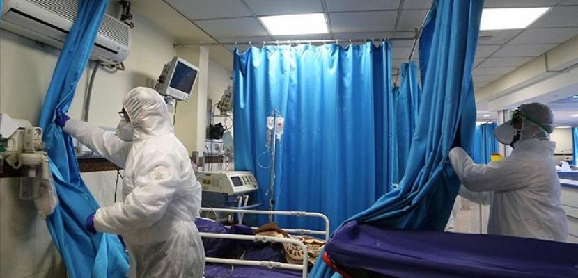 سلطنة عمان: تسجيل 424 إصابة جديدة بفيروس كورونا