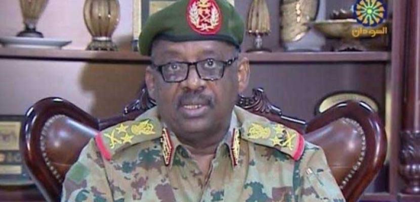 """""""الجنرال الصامت"""" .. يرحل بعدما أدار أهم ملفات السلام بالسودان"""