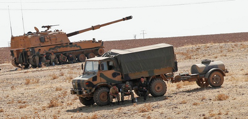 العرب اللندنية : تركيا تزج بمرتزقتها لمحاولة السيطرة على العاصمة الليبية